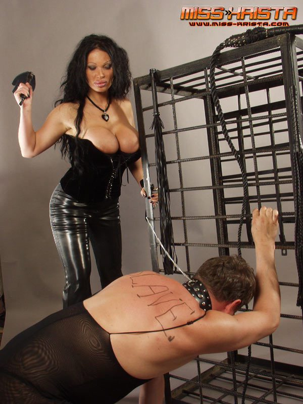 Female domination on satellite are
